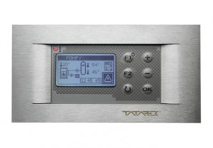 TATAREK - Regulator RT-08